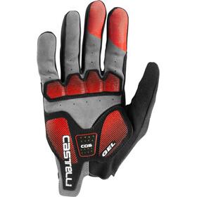 Castelli Arenberg Gel Langfinger Handschuhe black